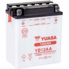 YB12AA YUASA