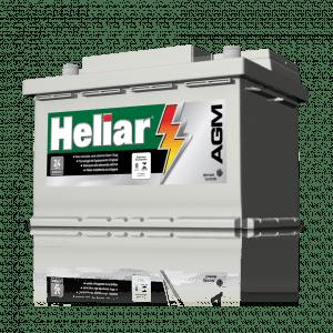 bateria heliar agm