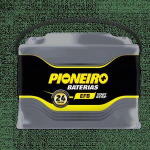 PIONEIRO EFB